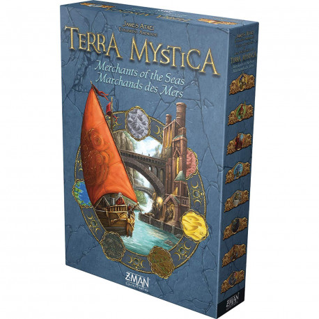 terra mystica merchants of the seas