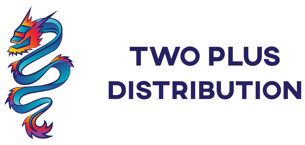 Two Plus Distribution